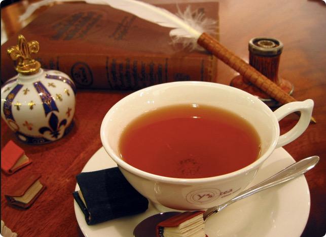 紅茶にカフェインは多いの?紅茶に隠されたカフェインの秘密とは?