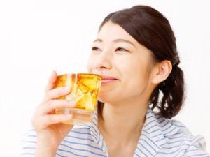 麦茶にはカフェインが入ってない?麦茶が体にやさしい理由とは?